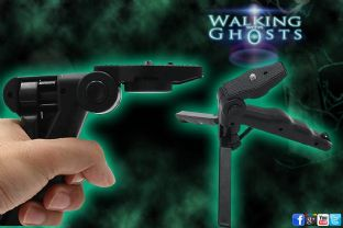 Mini Tripod Hand Grip IR Light / Go Pro Rem Pod Paranormal Ghost Hunt